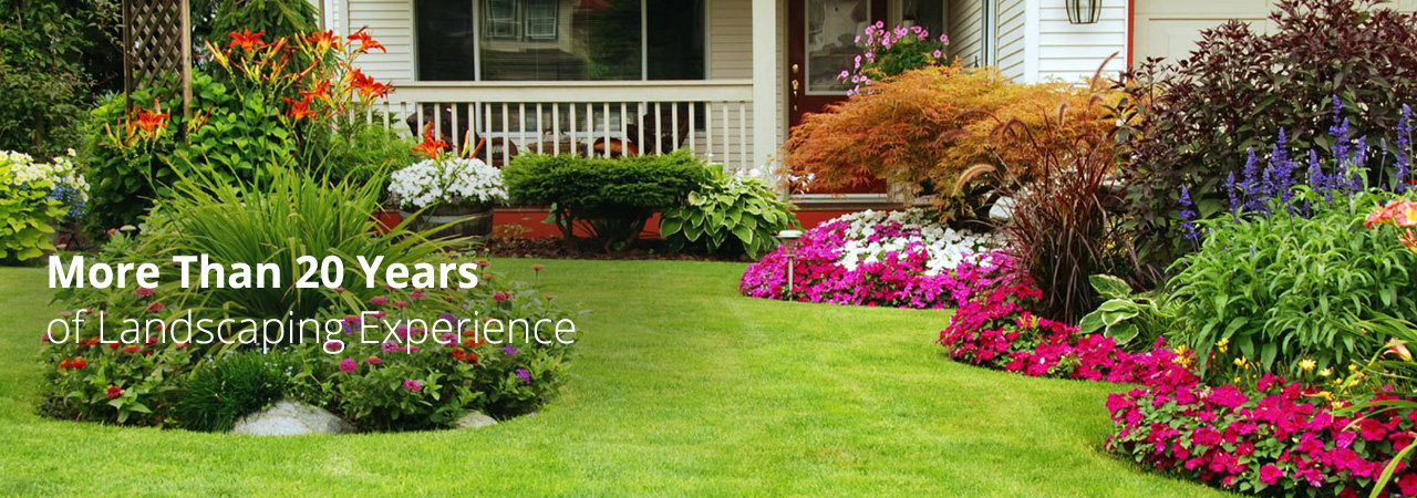 Accent Landscaping & Irrigation